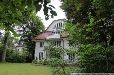 Dachgeschosswohnung in München  - Thalk.Obersendl.-Forsten-Fürstenr.-Solln