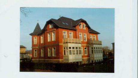 Erdgeschosswohnung in Bad Doberan  - Bad Doberan