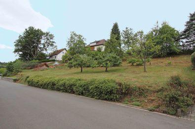 Wohngrundstück in Namborn  - Gehweiler