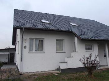 Doppelhaushälfte in Frankfurt (Oder)  - Frankfurt