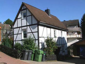 Einfamilienhaus in Odenthal  - Glöbusch