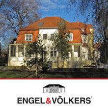 Villa in Leipzig  - Kleinzschocher