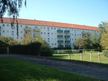 Etagenwohnung in Riesa  - Pausitzer Delle