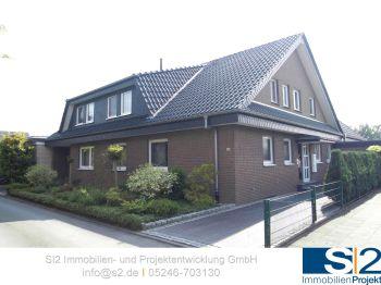 Mehrfamilienhaus in Verl  - Sürenheide