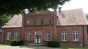 Herrenhaus in Alveslohe