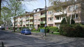 Dachgeschosswohnung in Düsseldorf  - Itter