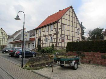 Einfamilienhaus in Fuldatal  - Simmershausen
