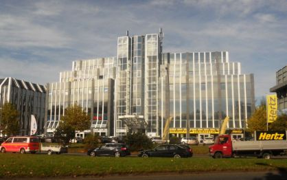 Bürozentrum in Kassel  - Fasanenhof