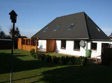 Einfamilienhaus in Wobbenbüll