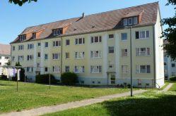 Etagenwohnung in Groitzsch  - Groitzsch