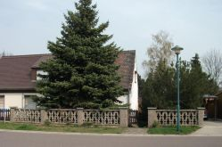 Einfamilienhaus in 								Bad Dürrenberg 								 - Bad Dürrenberg