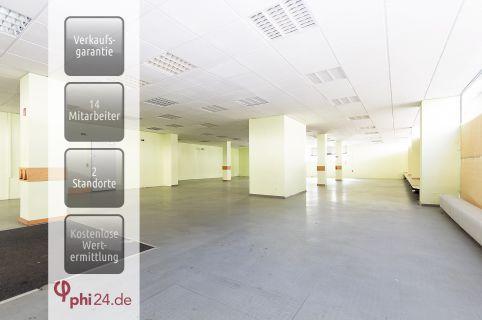 PHI AACHEN - Mietbonus sichern! 279 Euro für 186 m² beste Geschäftsadresse...