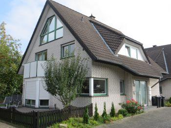 Dachgeschosswohnung in Hiddenhausen  - Oetinghausen