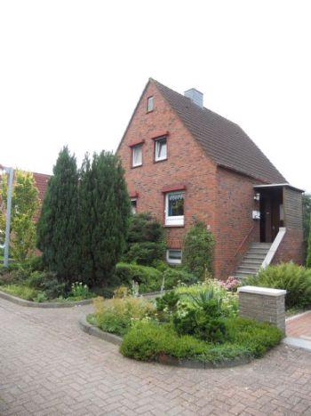 Einfamilienhaus in Emden  - Wolthusen
