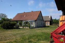 Landhaus in Wolgast  - Wolgast