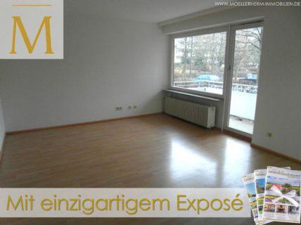Gemütliche Wohnung in St. Jürgen - mit Balkon und Garagenstellplatz
