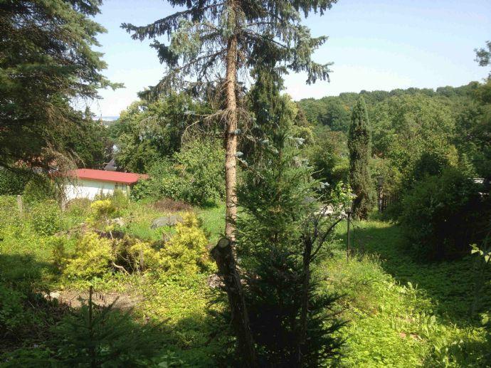 Grundstueck kaufen in Arnstadt