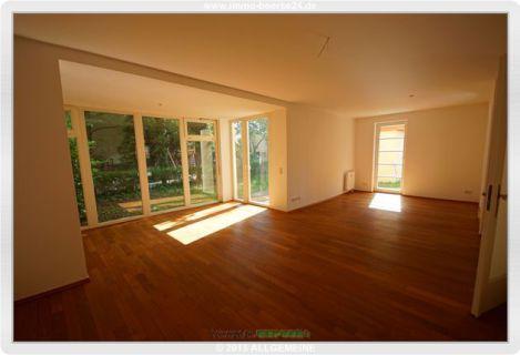 Exklusive 3-Zimmer-Maisonette - Haus im Haus mit eigenem Garten! Vermietet!
