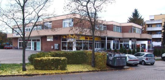 Erdgeschosswohnung in Buxtehude  - Buxtehude