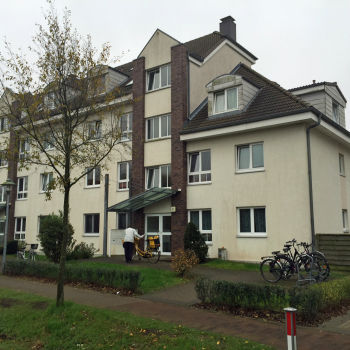 Maisonette in 							Elmshorn