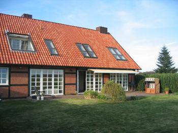 Einfamilienhaus in Neu Wulmstorf  - Daerstorf