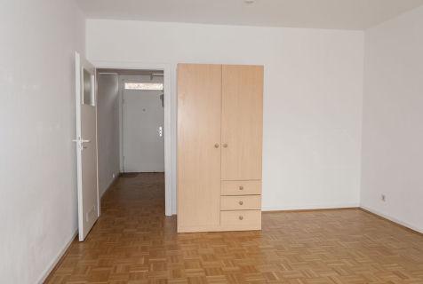 AllGrund: F-Sachsenhausen: Gemütliche 1-Zimmerwohnung - Nähe Mainufer