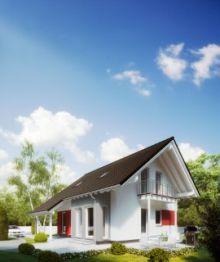 Einfamilienhaus in Zedlitz  - Seifersdorf