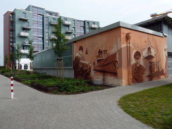 Wohnung in Rostock  - Kröpeliner Tor-Vorstadt
