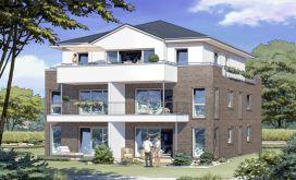 Penthouse in Weyhe  - Kirchweyhe
