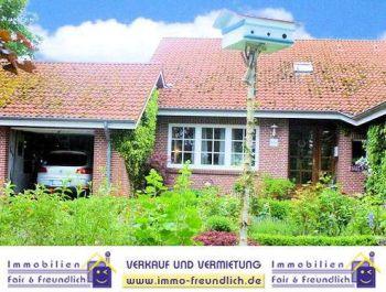 Doppelhaushälfte in Ostrhauderfehn  - Idafehn