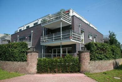 Etagenwohnung in Bocholt  - Stenern