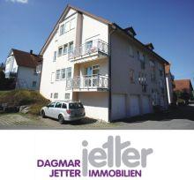 Wohnung in Balingen  - Weilstetten
