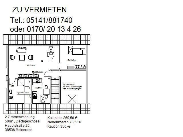 Wohnung Mieten In Gifhorn Immobilien Auf Unserer