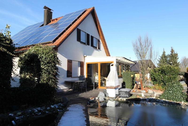 Haus kaufen Haus kaufen in Günzburg im Immobilienmarkt auf