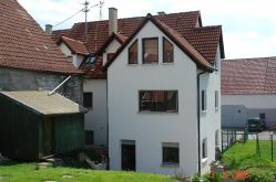 Etagenwohnung in Sonnenbühl  - Genkingen