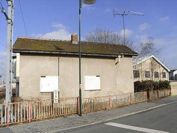 Besondere Immobilie in Großenhain  - Großenhain
