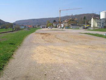 Wohngrundstück in Stühlingen  - Stühlingen
