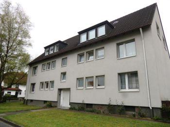 Dachgeschosswohnung in Bochum  - Höntrop