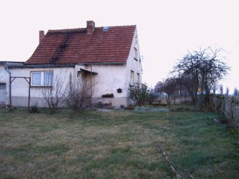 Einfamilienhaus in Zeppernick  - Brietzke