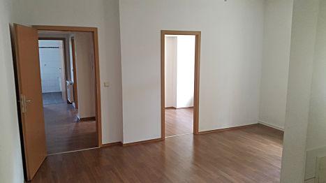 Wohnung in Woltersdorf