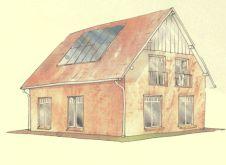 Einfamilienhaus in Höxter  - Stahle