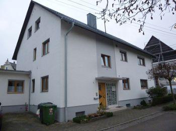 Dachgeschosswohnung in Friesenheim  - Schuttern