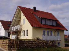 Wohnung in Ellwangen  - Schrezheim