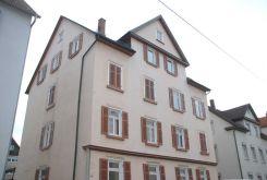 Mehrfamilienhaus in Stuttgart  - Bad Cannstatt