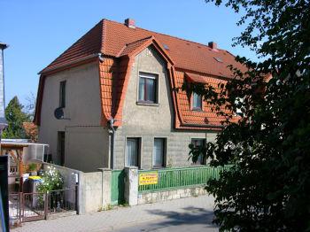 Doppelhaushälfte in Mücheln