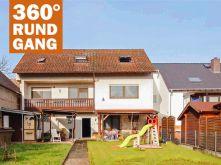 Zweifamilienhaus in Alsbach-Hähnlein  - Hähnlein