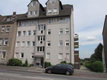 Etagenwohnung in Recklinghausen  - Bockholt