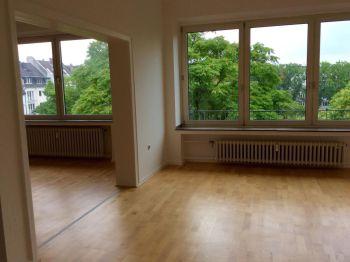 Wohnung in Düsseldorf  - Golzheim