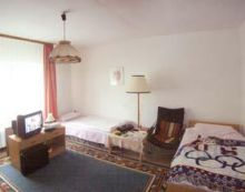Zimmer in Mönchenholzhausen
