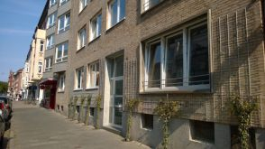 Etagenwohnung in Kiel  - Damperhof